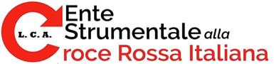 Ente Strumentale alla Croce Rossa Italiana - Testata per la stampa