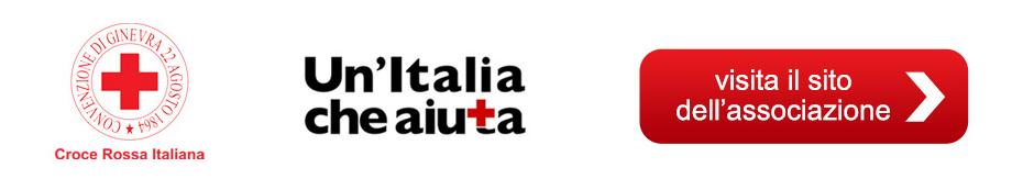 Accedi al sito di Croce Rossa Italiana (apertura su una nuova finestra)